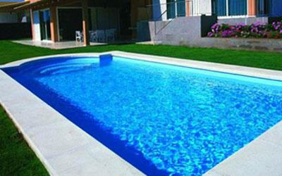 Construccion de piscinas en hormigon gunitado waterplas for Precio para construir una piscina